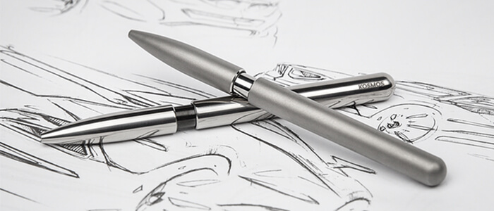 Stilform Kosmos Titan Kickstarter