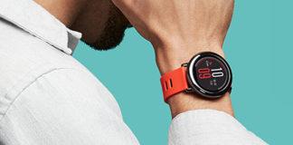 Xiaomi Huami AmazFit Pace offerta Cafago
