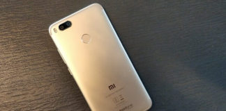 Xiaomi Mi A1 offerta TomTop