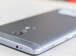 Xiaomi Redmi Note 4 e Note 4X porting Android One