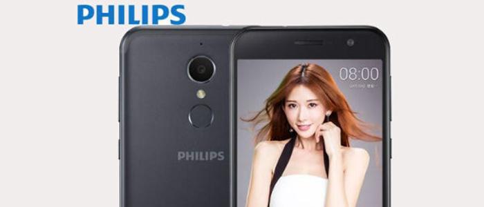 Philips X596