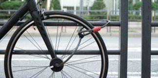 Bisecu serratura smart bici Kickstarter