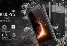 BlackView BV8000 Pro offerta Amazon
