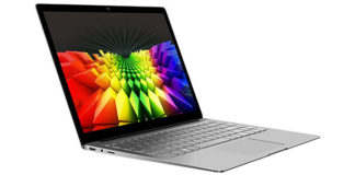 Chuwi LapBook Air flash sale Cafago