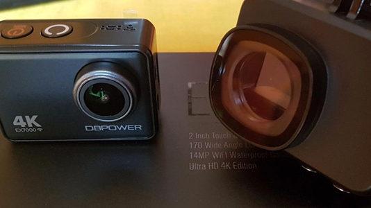 DBPOWER EX7000
