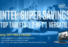 GearBest Intel Super Savings offerte