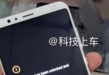 Huawei P11 Plus foto leaked