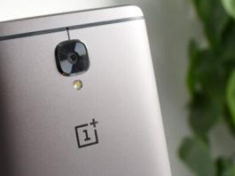 OnePlus 3 e 3T Android 8.0 Oreo