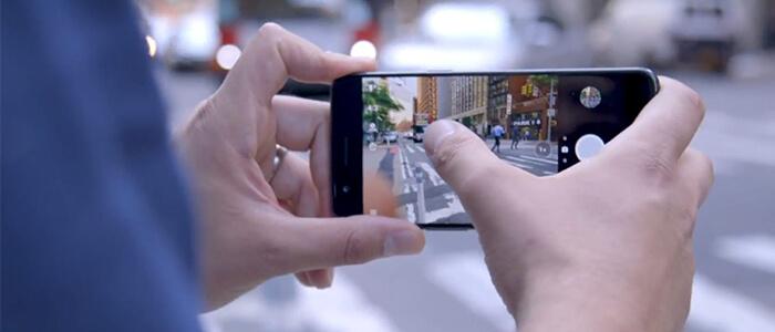 OnePlus 5T 8 caratteristiche mancanti