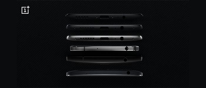 OnePlus 5T GFXBench