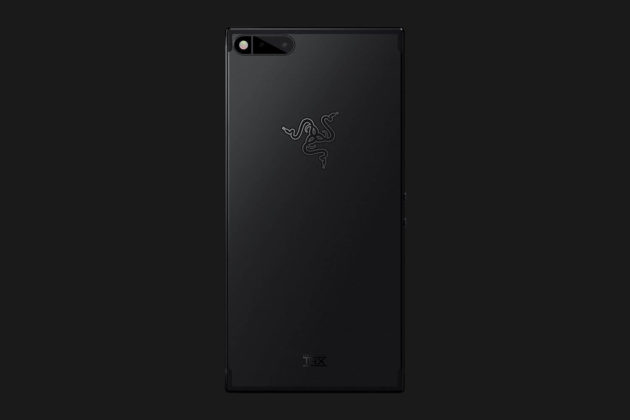 Razer Phone ufficiale