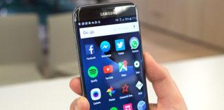 Samsung Galaxy S7 Edge offerta 399 euro