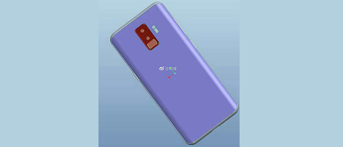 Samsung Galaxy S9+ GeekBench