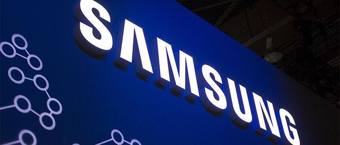 Samsung marchio Couphone Europa