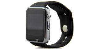 Smartwatch MTK6261 2G promozione TomTop