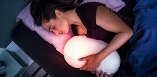 Somnox robot sonno