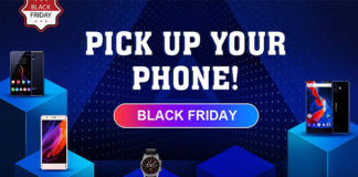 TomTop Pick Up Your Phone offerte smartphone