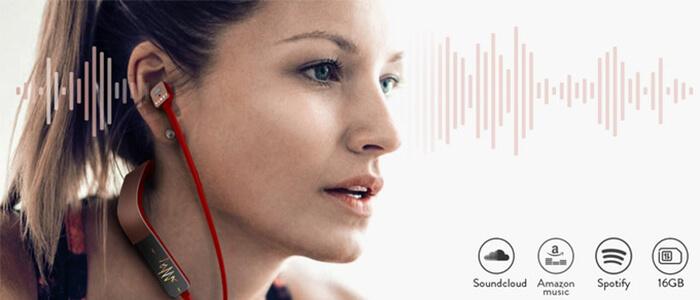 Vinci 2.0 auricolari AI Kickstarter
