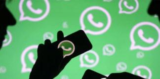 messaggi WhatsApp cancellati