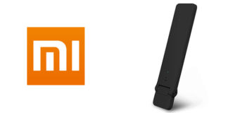 Xiaomi Mi Wi-Fi Amplifier flash sale TomTop