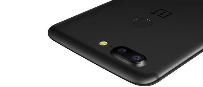 catturare screenshot OnePlus 5T