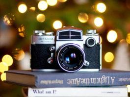 Migliori idee regalo fotografia