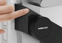 Sherlock M1 Smart Lock