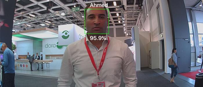 Amaryllo AR4 robot camera Kickstarter