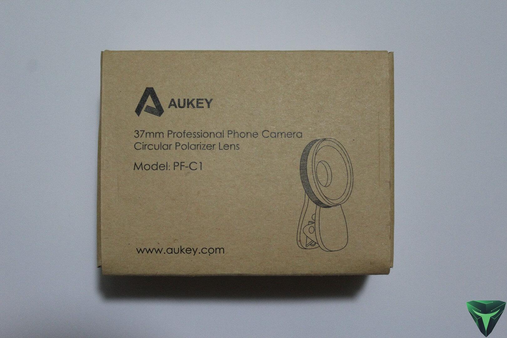 Aukey Lente Polarizzata PF-C1 Recensione