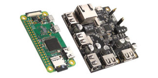 Docking Hub Raspberry Pi Zero