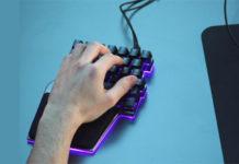 Dygma Raise tastiera da gaming Kickstarter