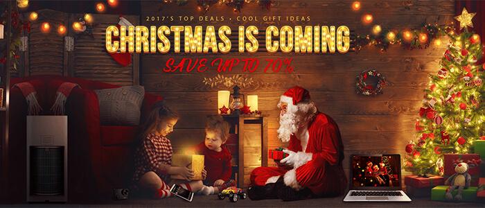GearBest Christmas is Coming offerte