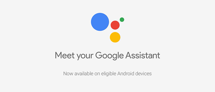 Google Assistant tablet e smartphone Lollipop