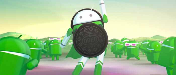 Honor 8 Android 8.0 Oreo update