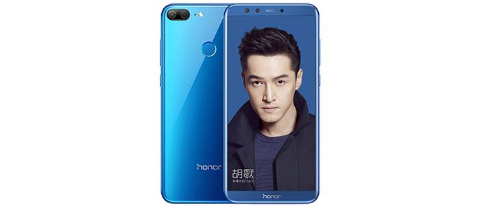 Honor 9 Lite ufficiale