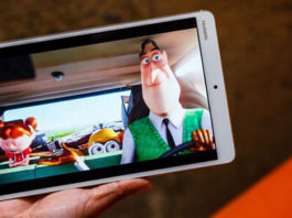 Huawei MediaPad M5 caratteristiche rumor