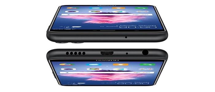 Huawei P Smart Europa
