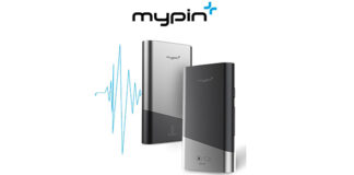 MYPIN sistema microfoni wireless Kickstarter