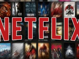 Netflix aggiornamento app Android