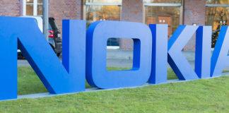 Nokia 9 doppia fotocamera frontale