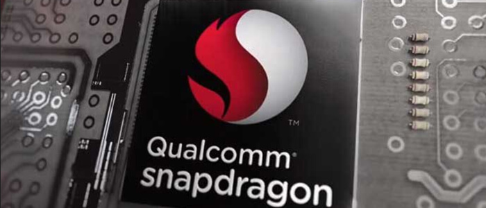 Qualcomm Snapdragon 845 ufficiale