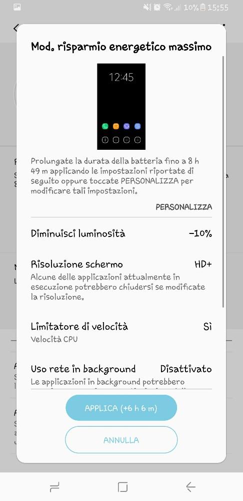 Samsung Galaxy Note 8 trucchi e consigli