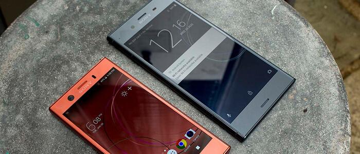 Sony Xperia H8216 foto leaked