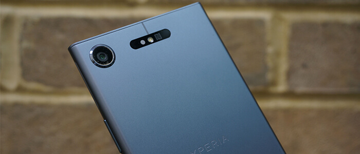 Sony Xperia H8216 foto leaked