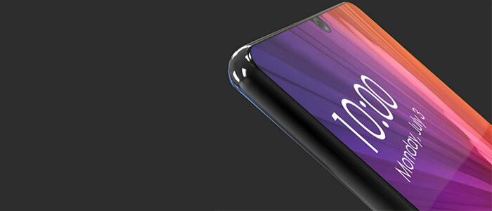 Xiaomi Mi 7 ricarica wireless