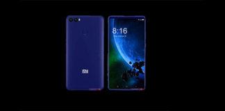 Xiaomi Mi Max 3 rumor