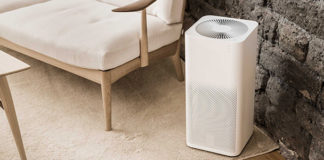 Xiaomi Mi Air Purifier