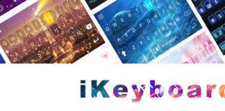 tastiera iKeyboard