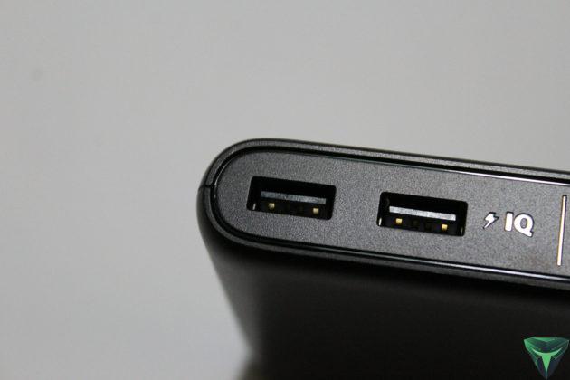 Anker PowerCore 13000 USB-C recensione