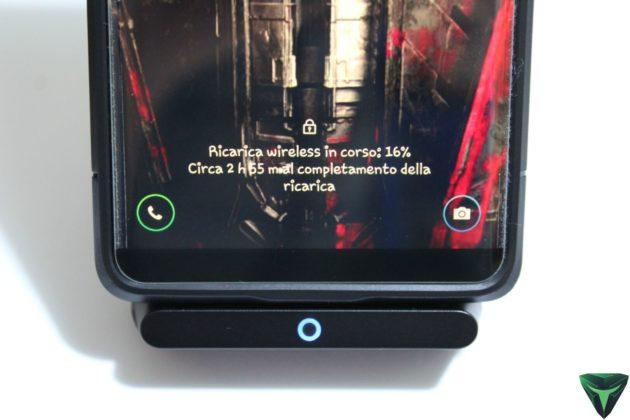 Anker PowerPort Wireless 5 Stand recensione